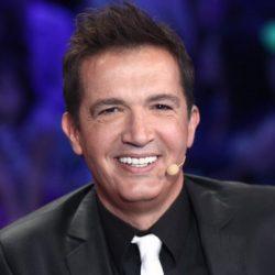 Κώστας Καπετανίδης: «Είμαι Λας Βέγκας και είμαι καλά»