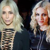 Το δώρο της Madonna στην Kim Kardashian