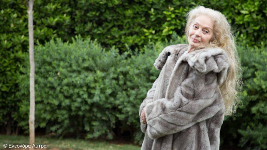 Η Μαρία Αλιφέρη μιλάει για πρώτη φορά για την τηλεοπτική της επιστροφή