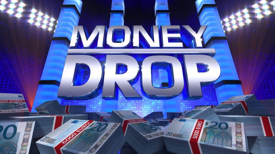 Δείτε πότε κάνει πρεμιέρα το MONEY DROP