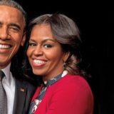 Τα βιβλία των Μπαράκ & Μισέλ Ομπάμα από τις Εκδόσεις «Εν Πλω»