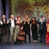 Eπίσημη πρεμιέρα της παράστασης «Το χρυσό Αρισμαρί»