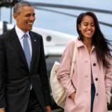 "To σεξουαλικό σκάνδαλο που συγκλονίζει το Hollywood και η ""ανάμειξη"" της κόρης του Barack Obama"