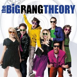 THE BIG BANG THEORY - ΠΡΕΜΙΕΡΑ 10ος ΚΥΚΛΟΣ