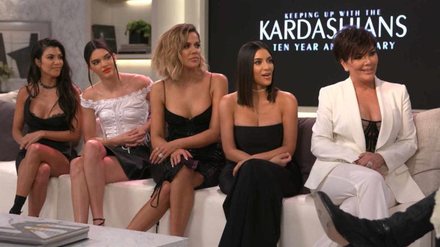 Συμβόλαιο μαμούθ για τις Kardashians!