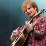 Τροχαίο ατύχημα για τον Ed Sheeran