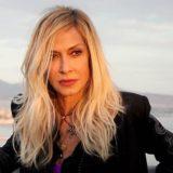 Η Άννα Βίσση τιμήθηκε με το Greek International Women Award