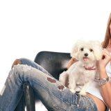 H Χριστίνα Κολέτσα ποζάρει topless και ανεβάζει τη θερμοκρασία