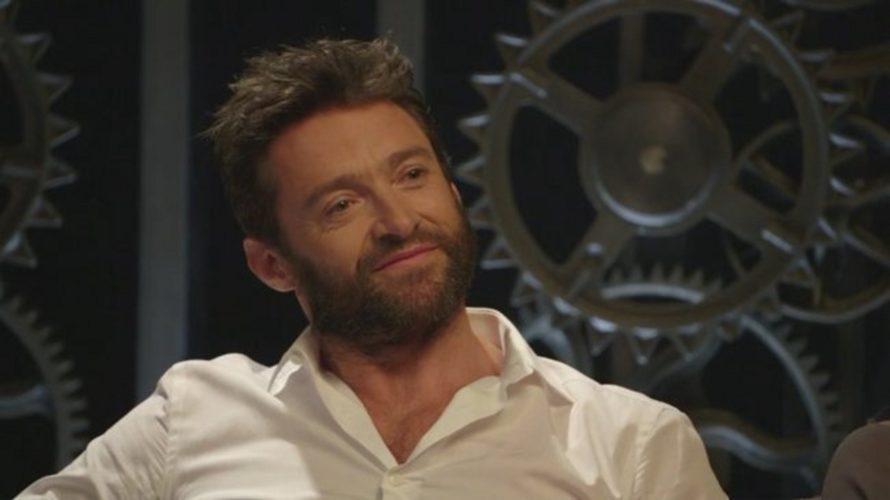 Ο Hugh Jackman ξανά ντύνεται Wolverine