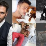 Μιχάλης Λεβεντογιάννης: Η ζωή του Τόνυ από το τατουάζ μέσα από φωτογραφίες
