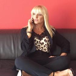 """Μαρία Μπεκατώρου: """"Μετανιώνω που δεν κατέψυξα τα ωάρια μου!"""""""