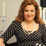 Δείτε την Δέσποινα Μοιραράκη να ποζάρει με τον γιο της στις διακοπές της
