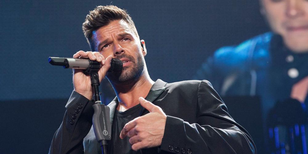 Παντρεύεται τον σύντροφό του ο Ricky Martin