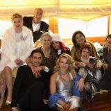 Reunion για τους ηθοποιούς του «Παρα 5»