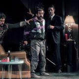 Εξαιρετικός «Ο Φάρος» στο θέατρο Αθηνών!