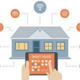 «Έξυπνα σπίτια» τώρα και στην Ελλάδα