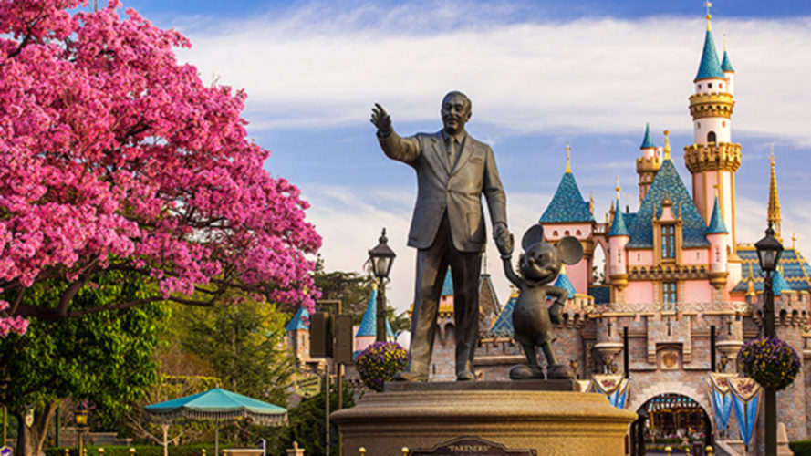 Κορωνοϊός: Η Disneyland στο Παρίσι αναβάλλει την επαναλειτουργία της εξαιτίας της πανδημίας