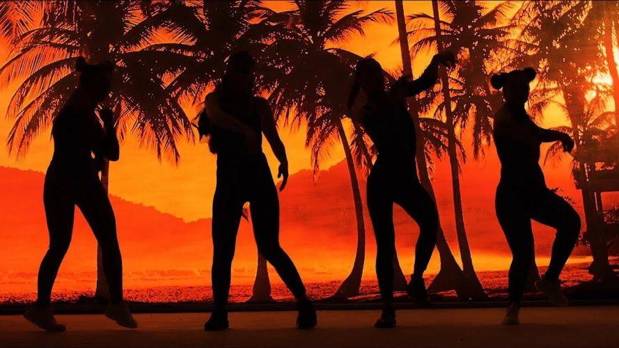Music Video: A.M. SNiPER - Sent For Me ft. Foureira & Afro B. - 1 Week - 1M views!