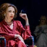 Μπέτυ Λιβανού: «Μου άρεσε να είμαι ηθοποιός και όχι παρουσιάστρια…»
