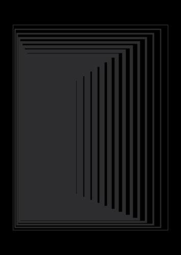 Το Φως του Μαύρου: Σημειωματάριο και έκθεση από τις εκδόσεις Πορφύρα στο Ίδρυμα Μιχάλης Κακογιάννης