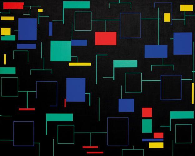 """Οι """"Συνδέσεις"""" της πολυβραβευμένης εικαστικού και ιστορικού τέχνης Είρήνης Γρηγοριάδου στη Dépôt Art gallery"""