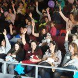 Εκατοντάδες Χανιώτισσες γιόρτασαν τον μητρικό θηλασμό