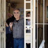 Και επίσημα εκτός φυλακής ο Δημήτρης Κουφοντίνας