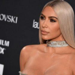 Kim Kardashian: «Ήταν τόσο δύσκολο να μην κυοφορώ το τρίτο μου παιδί»