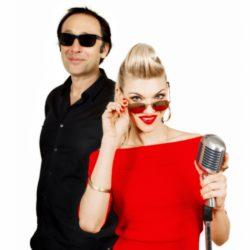 Οι Vanillla Swing με special guest τον Ρένο Χαραλαμπίδη