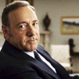 «Μαύρη» πρεμιέρα για τη νέα ταινία του Kevin Spacey