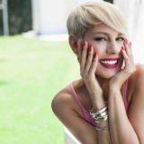 Δείτε το νέο ανατρεπτικό hairlook της Ράνιας Κωστάκη