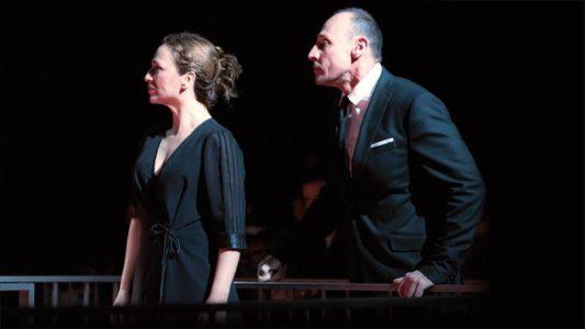 Το Θέατρο Τέχνης έχει την τιμητική του στα φετινά βραβεία κοινού του Αθηνοράματος