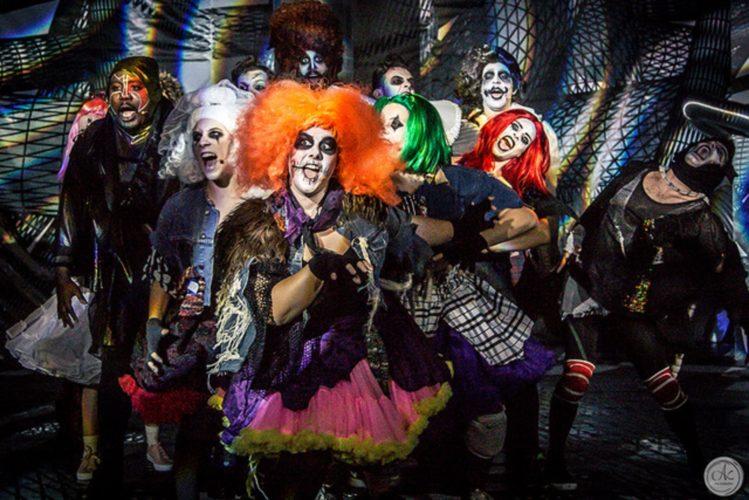 Νέες παραστάσεις για τα Χριστούγεννα με τα TERATA the musical!