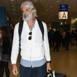 Nomads: Επέστρεψε στην Ελλάδα ο Μάνος Πίντζης
