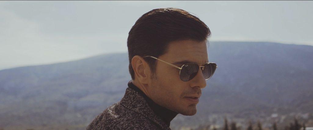ΜΥΡΩΝΑΣ ΣΤΡΑΤΗΣ - ΑΝ ΤΟΛΜΑΣ // Νέο Single με τολμηρό video clip!