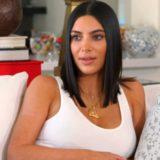 Η συγκινητική φωτογραφία της Kim Kardashian για τα 16 χρόνια από το θάνατο του πατέρα της