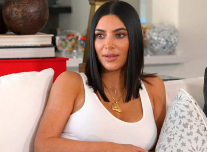 Kim Kardashian: Δέκα εκατομμύρια δολάρια σε μία ημέρα