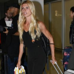 NOMADS: Η Όλγα Πηλιάκη επέστρεψε στην Ελλάδα