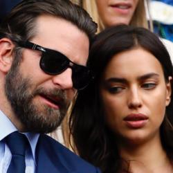 Η Irina Shayk και ο Bradley Cooper ποζάρουν ξανά μαζί 7 μήνες μετά τον χωρισμό τους