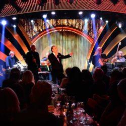 Μεγάλη πρεμιέρα του ΤΟΛΗ ΒΟΣΚΟΠΟΥΛΟΥ στο BARAONDA MUSIC HALL