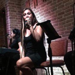 Η Μαρία Καρλάκη στο Πηνελόπη και Μνηστήρες