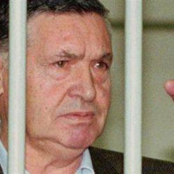 Πέθανε το μεγαλύτερο αφεντικό της Ιταλικής μαφίας