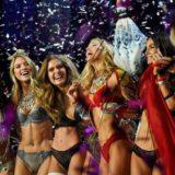 Συνέλαβαν «αγγελάκι» της Victoria's Secret