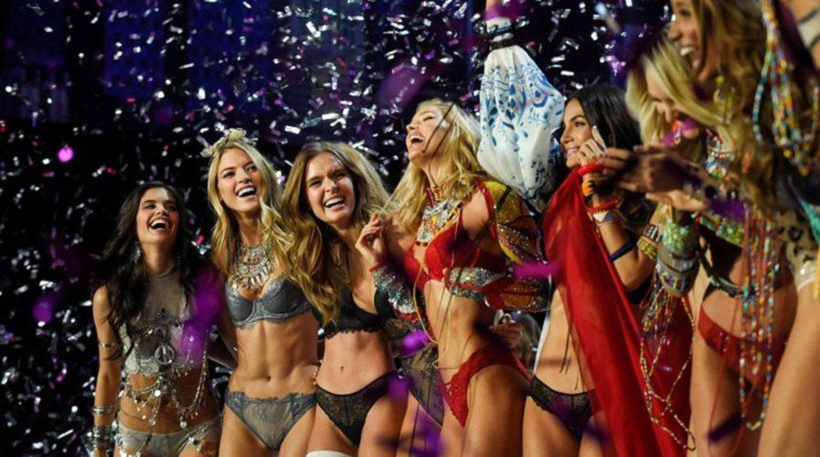 Πάρτι της Victoria's Secret διακόπηκε από την αστυνομία