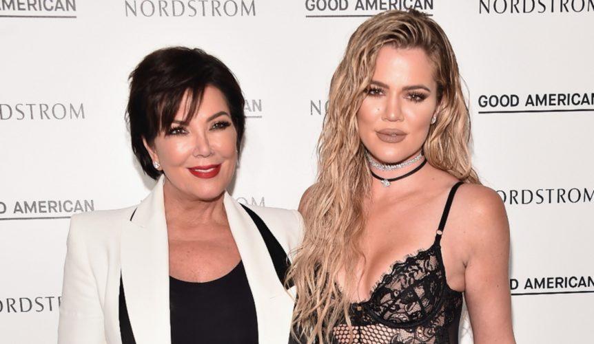 Η απόφαση της Khloe Kardashian που δεν θα αρέσει καθόλου στην Kris Jenner