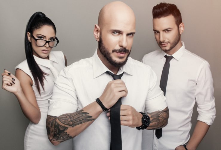 Οι REC αποκάλυψαν τον λόγο που είπαν «όχι» στην πρόταση για την Eurovision