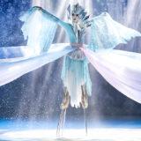 «H Βασίλισσα του Χιονιού» στον πάγο | Russian Circus on Ice στο ΤΑΕ KWON DO