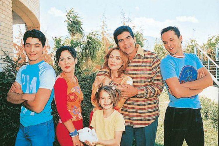 Reunion μετά από 15 χρόνια για τους ηθοποιούς του Άκρως Οικογενειακόν