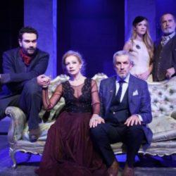 Είδαμε τον Άμλετ στο θέατρο Άνεσις!