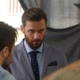 Ο Νίκος Πουρσανίδης αποκαλύπτει πόσο χρονών ήταν όταν έκανε τον γιο της Σωσώς στα «Εγκλήματα»